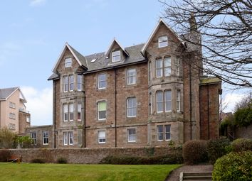 Thumbnail 1 bed flat for sale in York Road, North Berwick