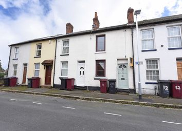 Thumbnail 2 bed terraced house for sale in Highgrove Terrace, Reading, Berkshire, UK