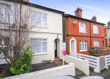 Thumbnail 3 bedroom semi-detached house for sale in Waterhouse Street, Chelmsford
