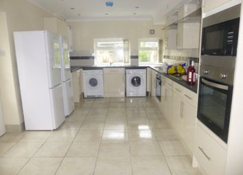 Thumbnail 8 bed terraced house to rent in Colum Road, Cathays, South Glamorgan