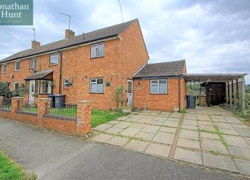 Thumbnail 4 bed semi-detached house for sale in Frenchs Close, Stanstead Abbotts, Ware