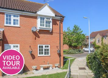 Thumbnail 2 bed detached house for sale in Fyne Drive, Leighton Buzzard