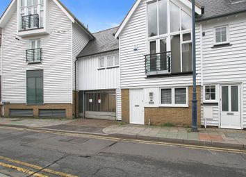 Thumbnail 2 bed cottage to rent in 1 Brownings Yard, Sea Street, Whitstable