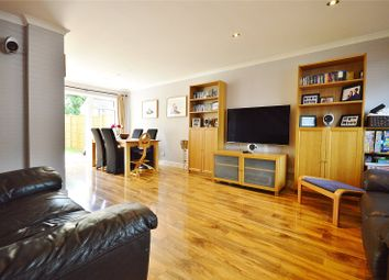 Thumbnail 3 bed terraced house for sale in Peregrine Close, Garston, Hertfordshire