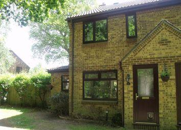 Thumbnail 3 bedroom end terrace house for sale in Bracknell, Berkshire