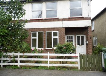 Thumbnail 2 bed flat for sale in Harecroft Gardens, King's Lynn