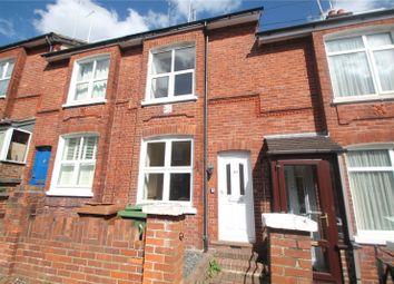 Thumbnail 3 bed terraced house for sale in Denbigh Road, Tunbridge Wells, Kent
