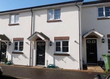 Thumbnail 2 bedroom terraced house for sale in Buckland Close, Bideford