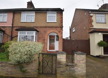 Thumbnail 3 bed semi-detached house to rent in Sydney Road, Watford