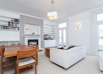 Thumbnail 5 bed maisonette to rent in Queenstown Road, Battersea