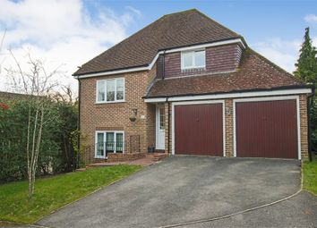 4 bed detached house for sale in 1 Kings Copse, East Grinstead, West Sussex RH19