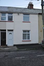 Thumbnail 3 bedroom terraced house to rent in Princess Street, Barnstaple