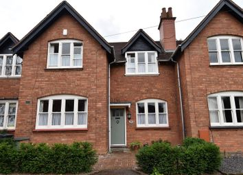 Thumbnail 2 bed terraced house for sale in Selly Oak Road, Bournville, Birmingham