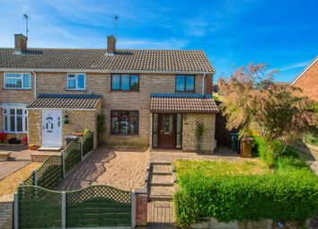 3 bed semi-detached house for sale in Granby Close, Corby NN18