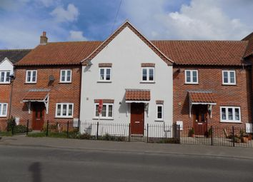 Thumbnail 2 bedroom terraced house for sale in Cromer Road, Beeston Regis, Sheringham