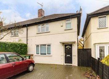 Thumbnail 2 bed property to rent in Browning Avenue, Worcester Park
