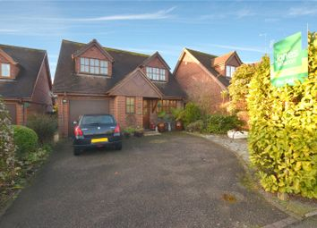 4 bed detached house for sale in The Abbotts, Halewick Lane, North Sompting, West Sussex BN15
