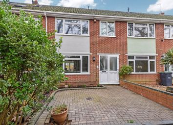 Thumbnail 3 bed terraced house for sale in Cherry Tree Avenue, Cowplain, Waterlooville