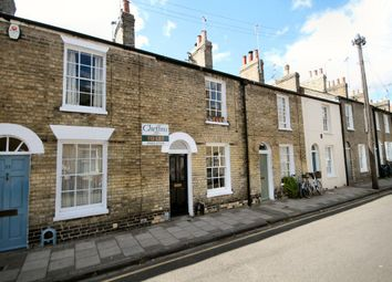 Thumbnail 3 bed terraced house to rent in Earl Street, Cambridge
