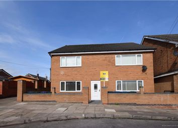 Thumbnail 2 bedroom flat to rent in Alderminster Road, Mount Nod, Coventry