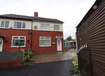 2 bed semi-detached house for sale in Corrie Street, Walkden, Manchester M38