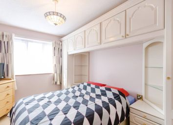 Thumbnail 1 bed flat for sale in Coniston Close, Raynes Park