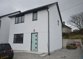 Thumbnail 3 bed detached house to rent in Lanner Moor, Lanner