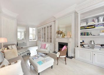 Thumbnail 3 bed maisonette for sale in Rosary Gardens, London