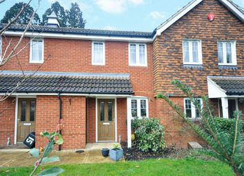 Thumbnail 2 bed terraced house to rent in Badgers Rise, Woodley, Reading