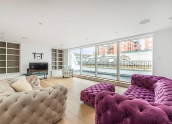 Thumbnail 4 bed property for sale in Queens Mews, Bayswater, London W24Bz