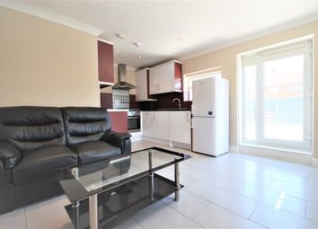 Thumbnail 1 bed flat to rent in Worple Road, Isleworth, London