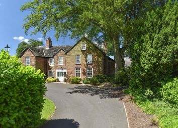 Thumbnail 5 bed detached house for sale in The Scholes, St Helens
