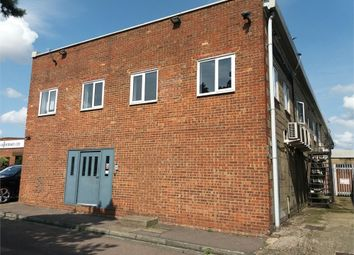 Thumbnail Commercial property for sale in Brooker Road, Waltham Abbey, Essex