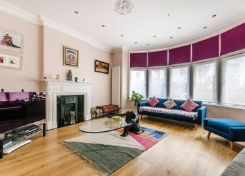 Thumbnail 3 bedroom flat for sale in Fitzjames Avenue, West Kensington
