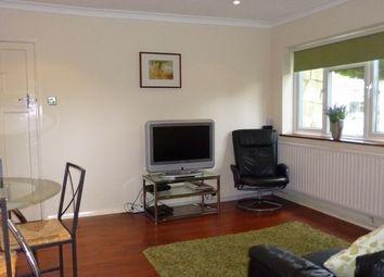 Thumbnail 2 bedroom maisonette to rent in Glen Way, Watford