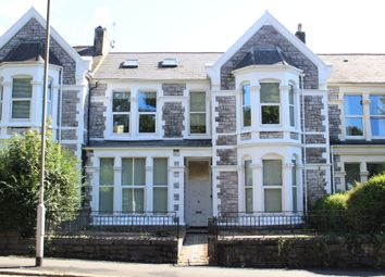 Thumbnail 2 bed flat for sale in Tothill Avenue, Plymouth