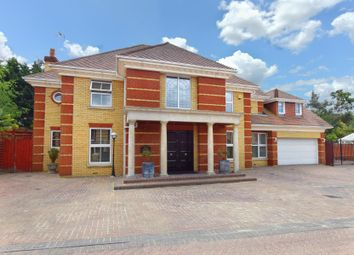 Thumbnail 5 bed property for sale in The Maples, Goffs Oak, Hertfordshire