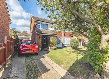 Thumbnail 3 bed semi-detached house for sale in Glaisyer Way, Iver, Buckinghamshire