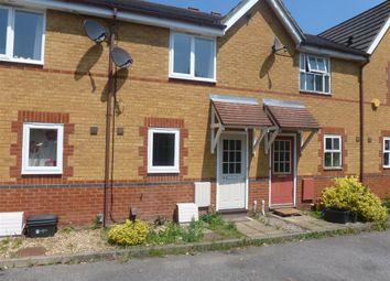 Thumbnail 2 bed property to rent in Welkin Green, Hemel Hempstead