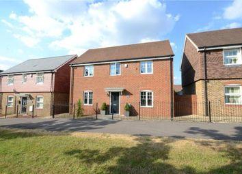 4 bed detached house for sale in Osprey Avenue, Bracknell, Berkshire RG12