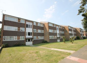 Thumbnail 1 bedroom flat to rent in King Edward Avenue, Broadwater, Worthing
