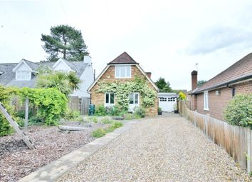 Thumbnail 3 bed detached bungalow for sale in Blays Lane, Englefield Green, Egham
