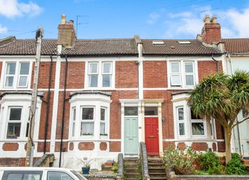Thumbnail 3 bed terraced house for sale in Mendip Road, Bedminster, Bristol