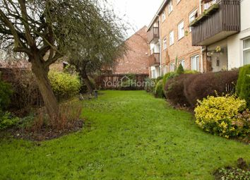Thumbnail 2 bed flat for sale in Khormaksar Drive, Nocton, Lincoln