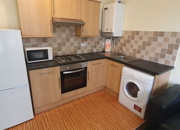 Thumbnail 2 bed flat to rent in Richmond Road, Cardiff