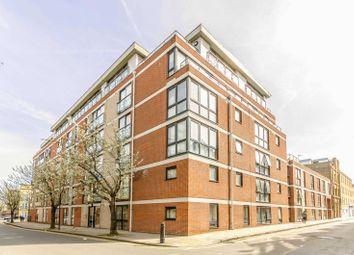 Thumbnail 2 bed flat for sale in Greatorex Street, Spitalfields