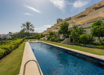 Thumbnail 3 bed apartment for sale in Los Arrayanes, Nueva Andalucia, Malaga Nueva Andalucia