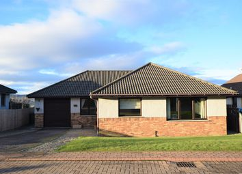 Thumbnail 4 bed bungalow for sale in Boswell Road, Inverness