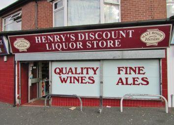 Thumbnail Retail premises for sale in 4 King George Avenue, Gateshead