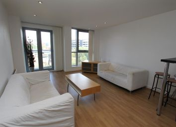 Thumbnail 1 bed flat to rent in Gotts Road, Leeds